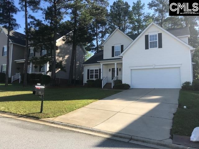 273 Castlebury Drive, Columbia, SC 29229 (MLS #444296) :: RE/MAX AT THE LAKE