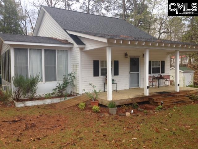 152 N Wonder Drive, Leesville, SC 29070 (MLS #444764) :: RE/MAX AT THE LAKE