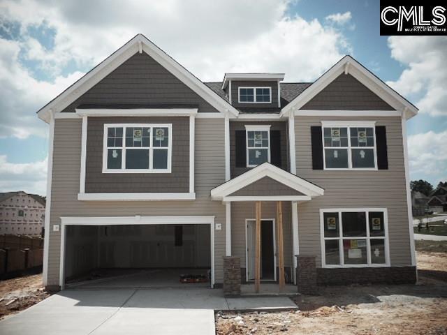 602 Dixie River Court #142, Lexington, SC 29073 (MLS #444949) :: Home Advantage Realty, LLC