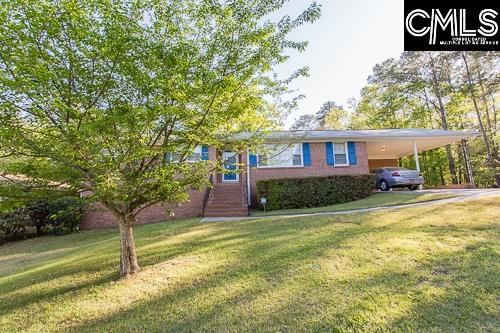 9550 Prince Edward Court, Columbia, SC 29209 (MLS #445766) :: Home Advantage Realty, LLC