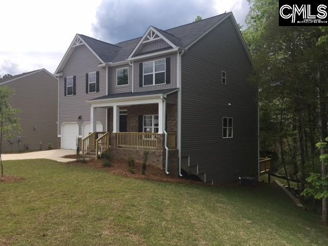 711 Soldier Gray Lane #75, Chapin, SC 29036 (MLS #445769) :: The Olivia Cooley Group at Keller Williams Realty