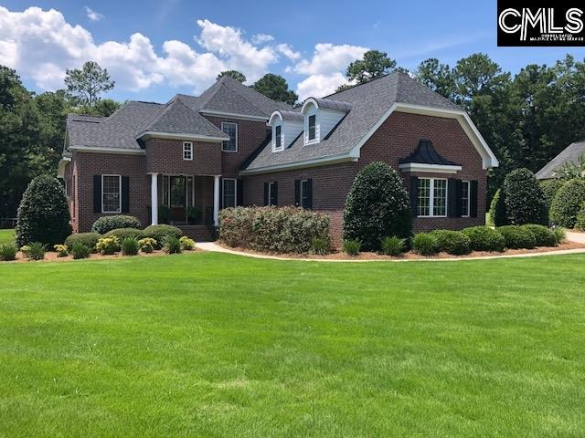 35 Estate Place, Camden, SC 29020 (MLS #445779) :: RE/MAX AT THE LAKE