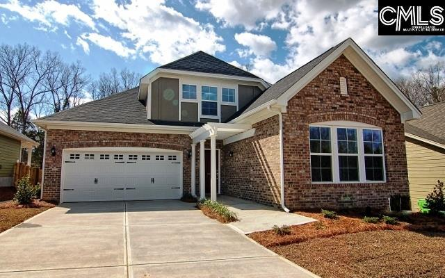 324 Nava Wren Road Lot 215, Blythewood, SC 29016 (MLS #445921) :: EXIT Real Estate Consultants