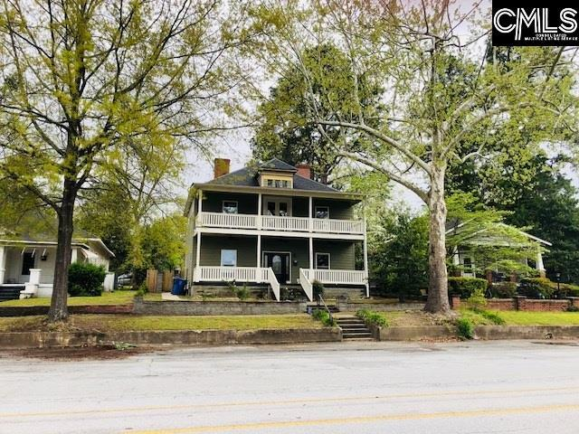 5214 Colonial Drive, Columbia, SC 29203 (MLS #446088) :: EXIT Real Estate Consultants