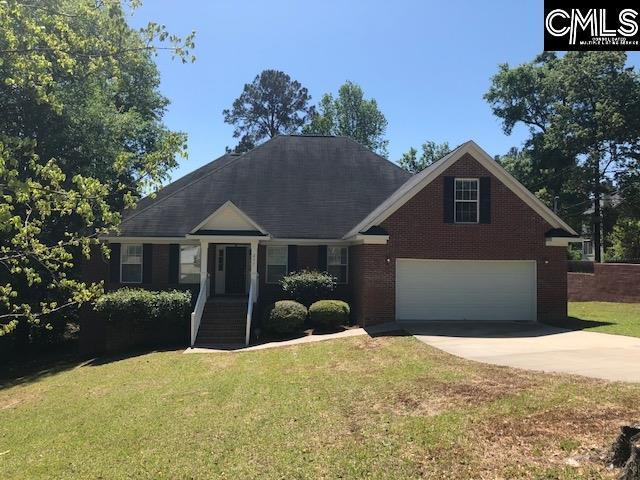 277 King Charles Road, Columbia, SC 29209 (MLS #446314) :: Home Advantage Realty, LLC