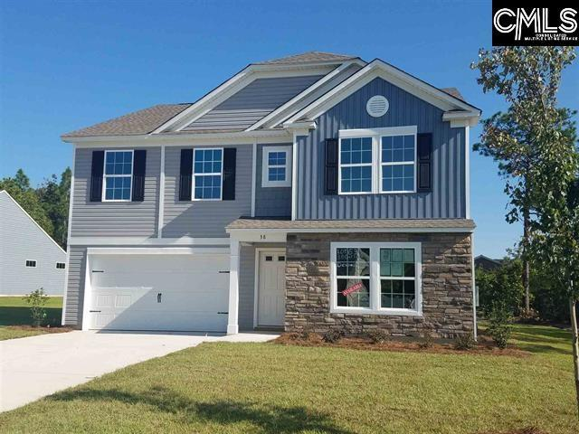 112 Sunsation Drive S, Chapin, SC 29036 (MLS #447672) :: The Olivia Cooley Group at Keller Williams Realty