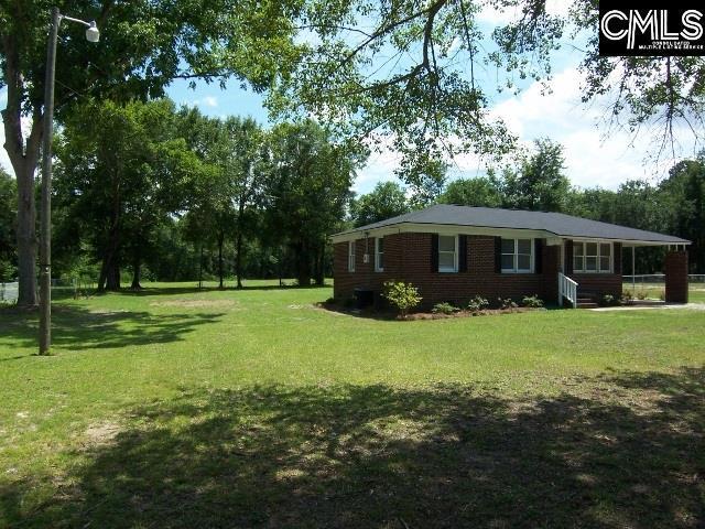 877 Medfield B, Lugoff, SC 29078 (MLS #448319) :: Home Advantage Realty, LLC