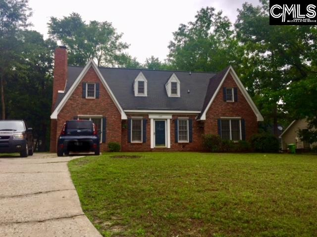 209 Shawn Court, Irmo, SC 29063 (MLS #448874) :: RE/MAX AT THE LAKE