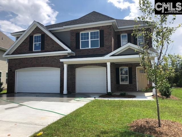 510 Bayhill Lane #23, Blythewood, SC 29016 (MLS #448940) :: Home Advantage Realty, LLC