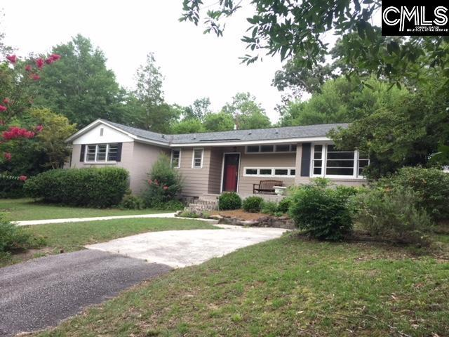 1516 Lonsford Drive, Columbia, SC 29206 (MLS #449548) :: EXIT Real Estate Consultants