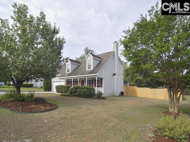 144 Knotts Road, Lexington, SC 29073 (MLS #452122) :: Home Advantage Realty, LLC
