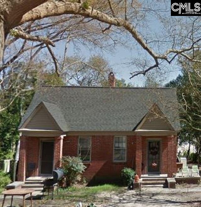 822 Cedar Terrace, Columbia, SC 29209 (MLS #452474) :: EXIT Real Estate Consultants