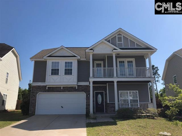 1037 Buttercup Circle, Blythewood, SC 29016 (MLS #456310) :: Home Advantage Realty, LLC