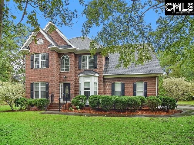 112 Osprey Nest Court, Blythewood, SC 29016 (MLS #457701) :: Home Advantage Realty, LLC