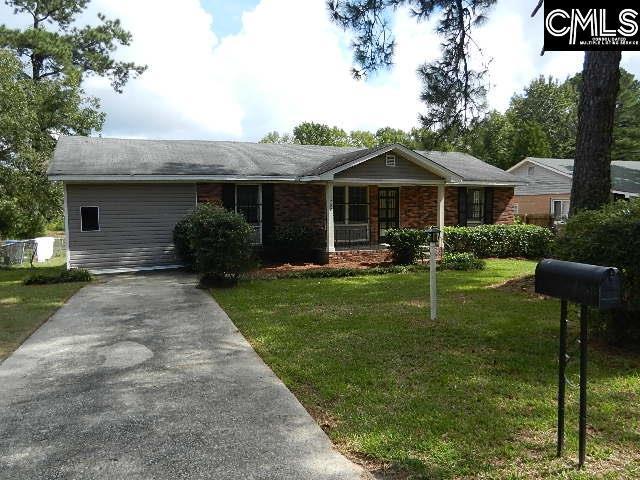1722 Carousel Circle, Columbia, SC 29203 (MLS #457873) :: EXIT Real Estate Consultants