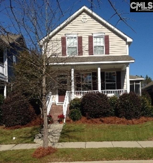 322 Castleburg Lane, Columbia, SC 29229 (MLS #458396) :: The Olivia Cooley Group at Keller Williams Realty