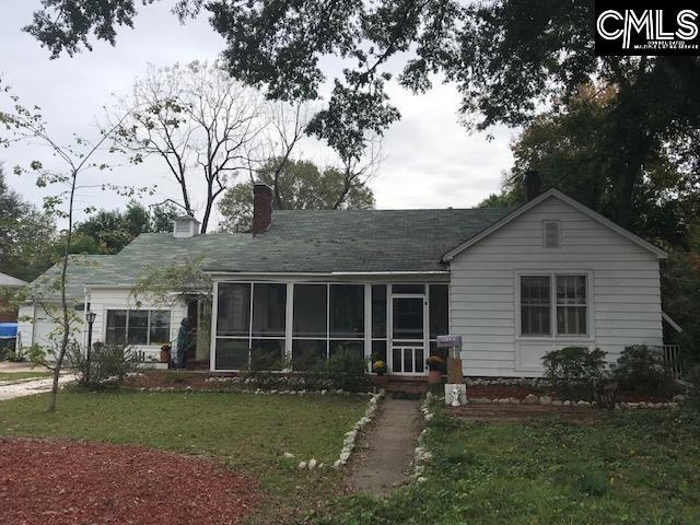2904 Prentice Avenue, Columbia, SC 29205 (MLS #458845) :: The Olivia Cooley Group at Keller Williams Realty