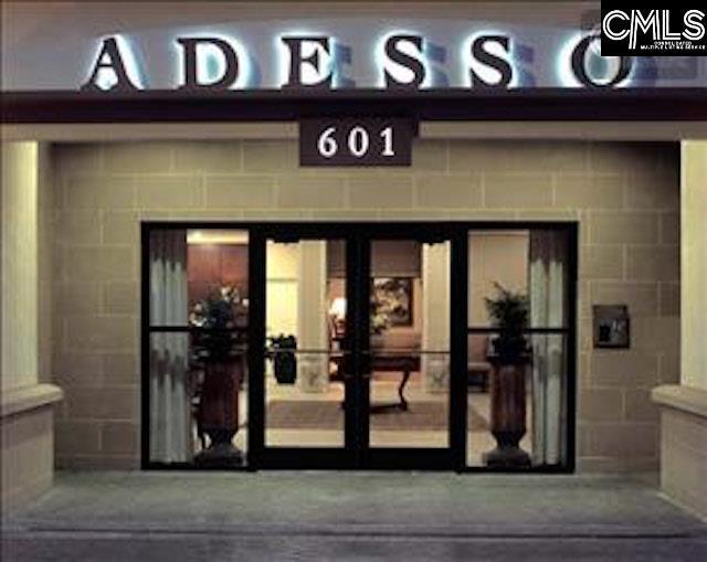 601 Main Street 301, Columbia, SC 29201 (MLS #459031) :: EXIT Real Estate Consultants