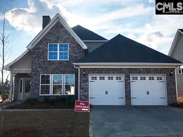 107 Gowan Hill Drive 73, Lexington, SC 29072 (MLS #459512) :: EXIT Real Estate Consultants