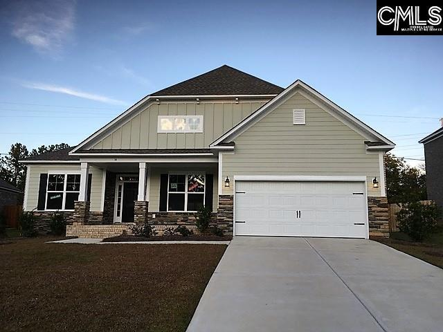 14 Cedar Croft Court, Irmo, SC 29063 (MLS #460191) :: Home Advantage Realty, LLC