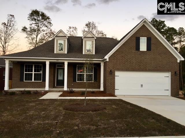 269 Cedar Hollow Lane, Irmo, SC 29063 (MLS #460205) :: Home Advantage Realty, LLC