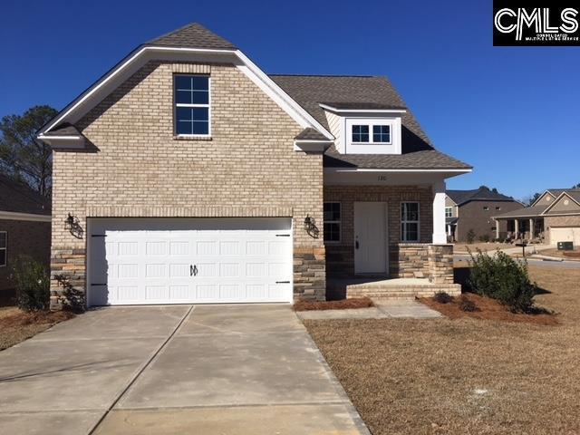 120 Cedar Chase Lane, Irmo, SC 29063 (MLS #460209) :: EXIT Real Estate Consultants