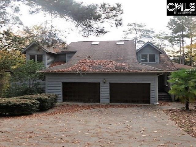 113 Scotland Drive, Lexington, SC 29073 (MLS #460861) :: EXIT Real Estate Consultants