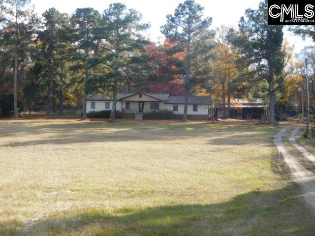 2052 Island Trail, Chapin, SC 29036 (MLS #460904) :: Home Advantage Realty, LLC