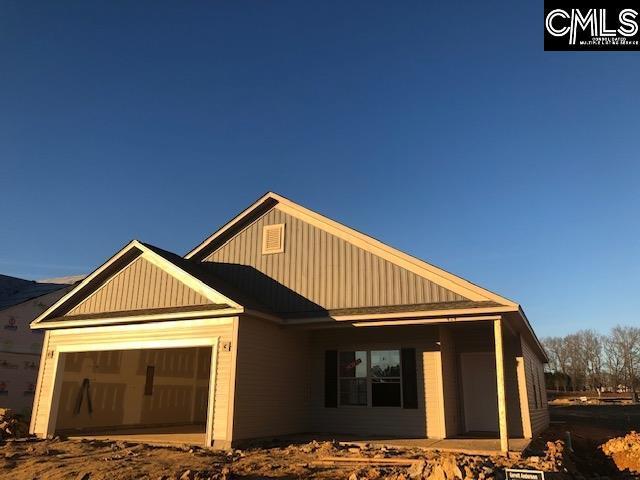 414 Glen Arven Court, Chapin, SC 29036 (MLS #463122) :: Home Advantage Realty, LLC