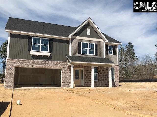 138 Aldergate Drive Lot 20, Lexington, SC 29073 (MLS #463946) :: Home Advantage Realty, LLC