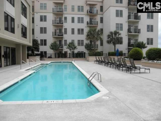 601 Main Street 525, Columbia, SC 29201 (MLS #464521) :: EXIT Real Estate Consultants