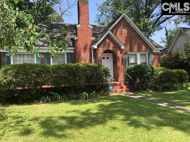 220 S Maple Street, Columbia, SC 29205 (MLS #473979) :: The Neighborhood Company at Keller Williams Palmetto