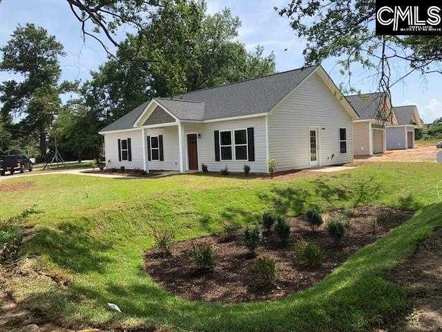 813 Poplar Street, Cayce, SC 29033 (MLS #475264) :: The Olivia Cooley Group at Keller Williams Realty