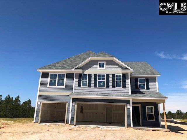 208 Aldergate Drive 11, Lexington, SC 29073 (MLS #477110) :: Loveless & Yarborough Real Estate