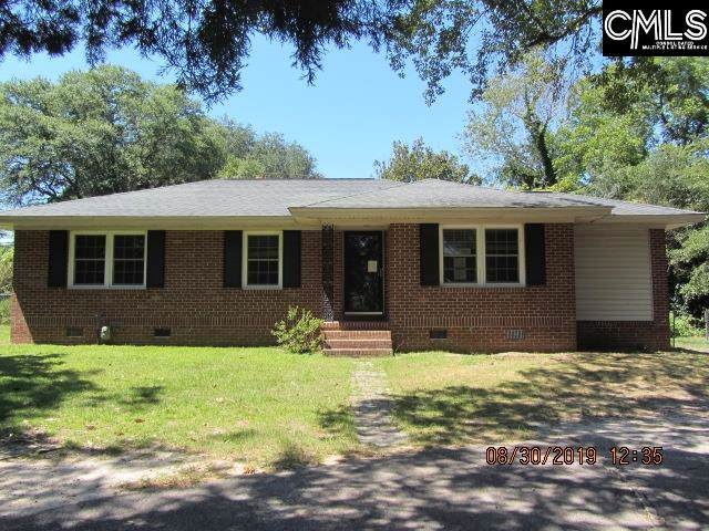 509 Veterans Road, Columbia, SC 29209 (MLS #478958) :: Home Advantage Realty, LLC