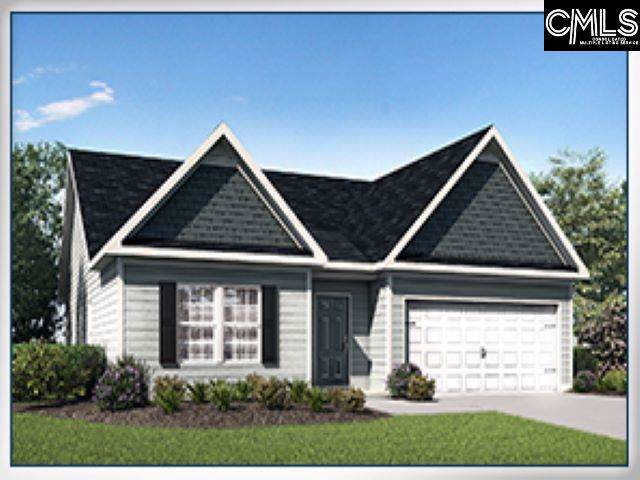 1214 Balloon Vine Court, Gilbert, SC 29054 (MLS #479850) :: EXIT Real Estate Consultants
