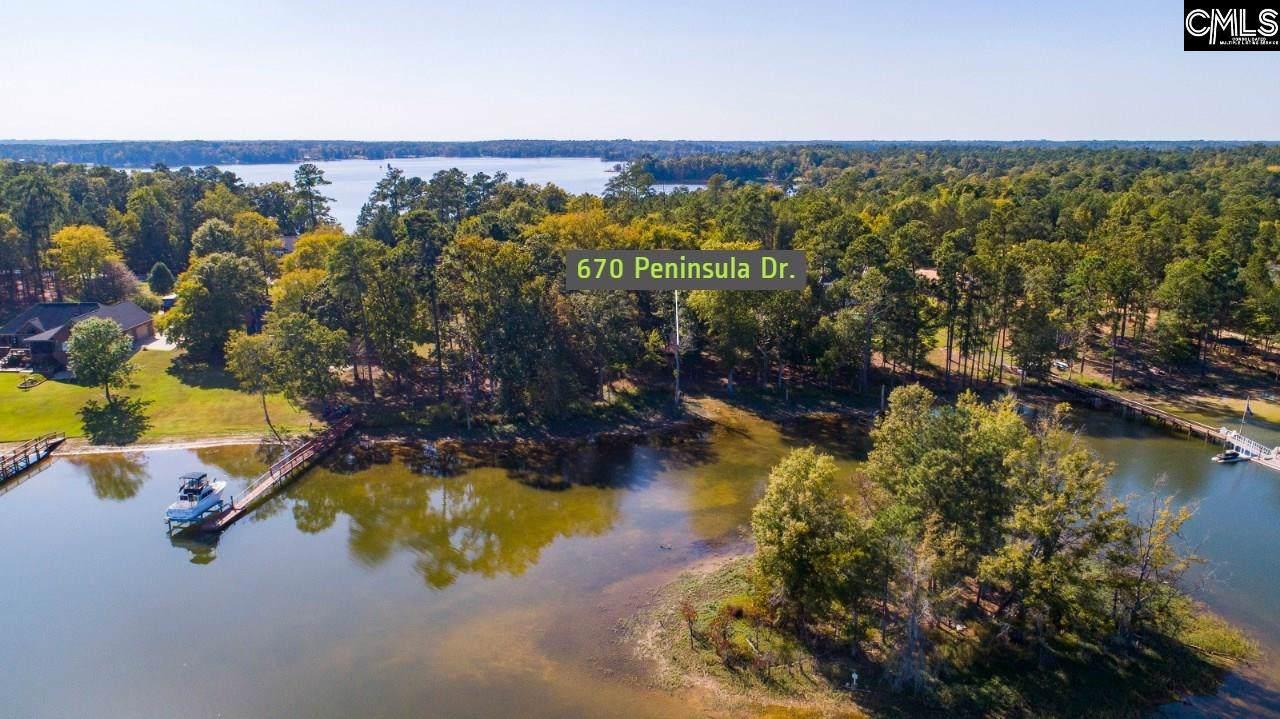670 Peninsula Drive - Photo 1