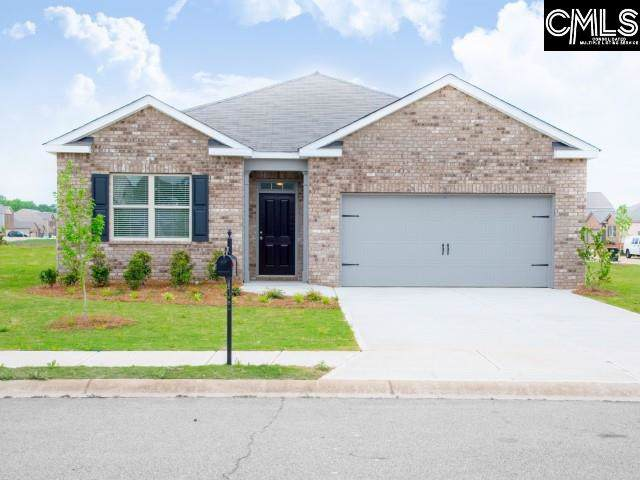 467 Kingsley View Road 41, Blythewood, SC 29016 (MLS #481147) :: Loveless & Yarborough Real Estate