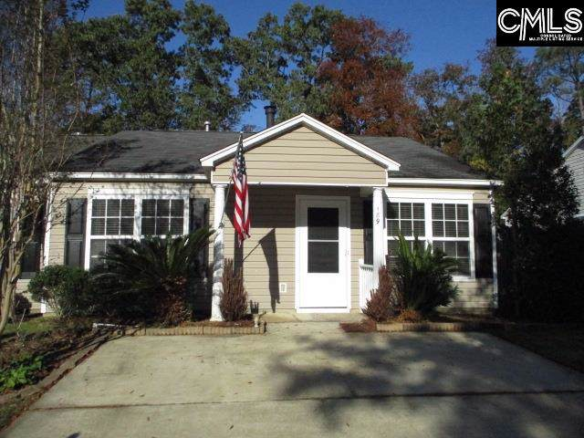 189 Ashewood Commons Drive, Columbia, SC 29209 (MLS #482116) :: Home Advantage Realty, LLC