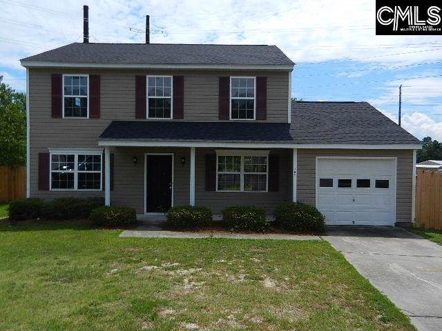 188 Berry Drive, West Columbia, SC 29170 (MLS #484311) :: EXIT Real Estate Consultants