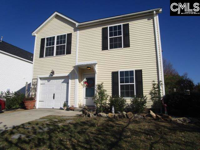 120 Wigmore Lane, Lexington, SC 29072 (MLS #484345) :: The Olivia Cooley Group at Keller Williams Realty