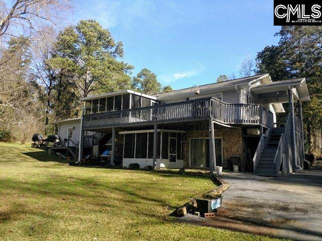 1215 Holley Ferry Road, Leesville, SC 29070 (MLS #487249) :: The Meade Team
