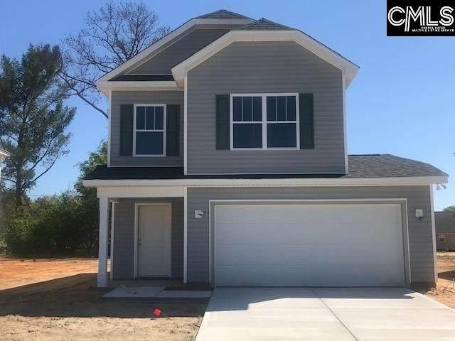 1009 Providence Plantation Drive, Columbia, SC 29203 (MLS #487884) :: Home Advantage Realty, LLC
