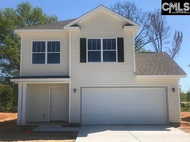 1005 Providence Plantation Drive, Columbia, SC 29203 (MLS #487892) :: Home Advantage Realty, LLC