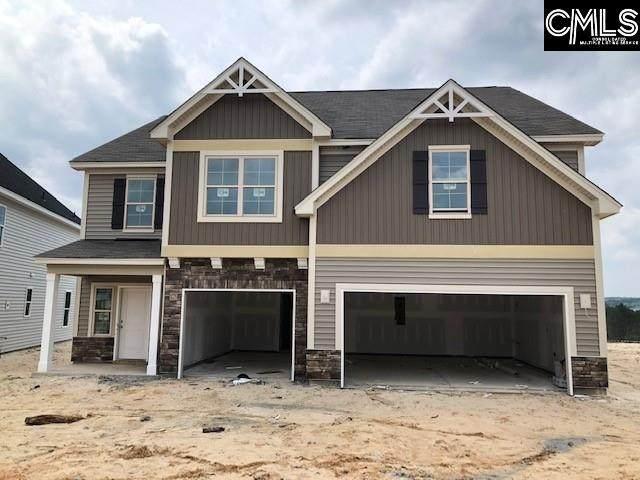 3117 Cauthon Court 397, Lexington, SC 29073 (MLS #491104) :: EXIT Real Estate Consultants
