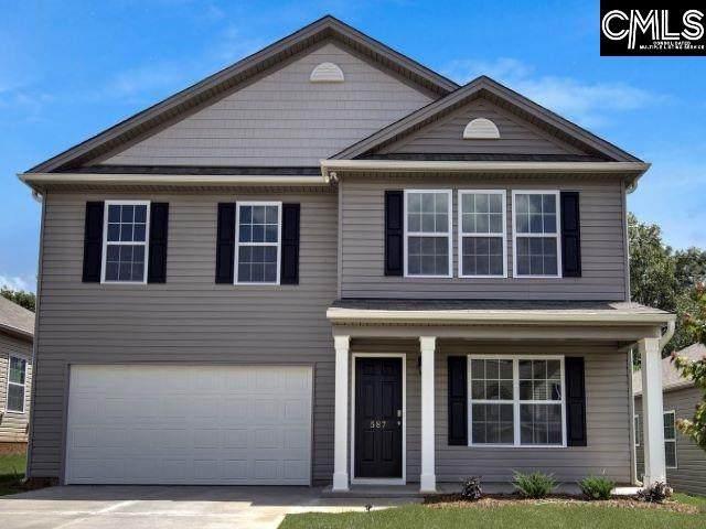 33 Denali Circle, Elgin, SC 29045 (MLS #491112) :: EXIT Real Estate Consultants