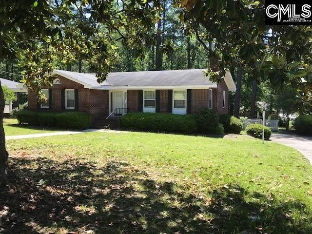353 Pinehill Road, Orangeburg, SC 29115 (MLS #493547) :: EXIT Real Estate Consultants