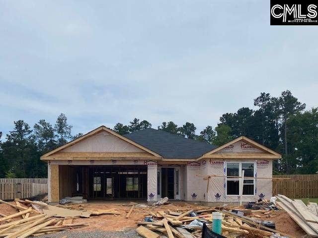 7033 Hanford Drive, Aiken, SC 29803 (MLS #493710) :: The Shumpert Group
