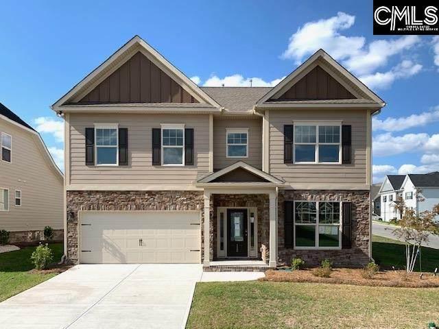 112 Milkweed Road, Elgin, SC 29045 (MLS #495284) :: Fabulous Aiken Homes
