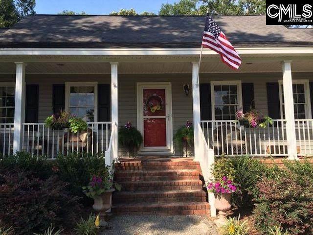 206 Chowning Place, Lexington, SC 29072 (MLS #498222) :: Fabulous Aiken Homes